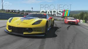 corvette project cars project cars corvette c7 r watkins glen pc lets play