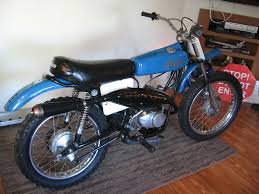 1970s motocross bikes motorcycle gallery