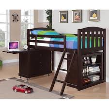 Bookcase Bunk Beds Bunk Beds Furniture Welcome To Van Winnkle Plain Site