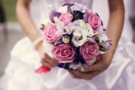 wedding flowers your personality according your bridal bouquet arabia weddings