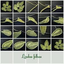 amigurumi leaf pattern 364 best irish crochet lace irlandes motifs gotta love it ya ll