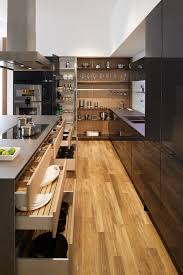 a look inside the konst siematic showroom washington dc kitchen
