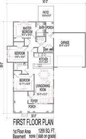 Floor Plans For Small Houses With 3 Bedrooms 600 Square Foot In Law Apartment Floor Plan In Law Apartment