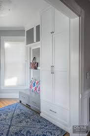 mudroom design ideas for spring