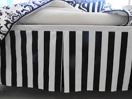 custom made bed skirts any length your fabric or mine box