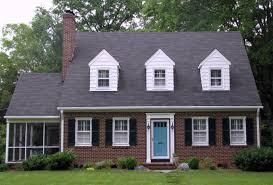 front door house blue door house