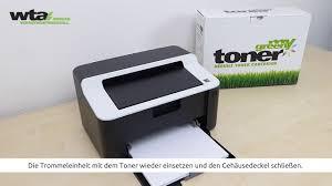 Toner Hl 1201 anleitung toner reset tn 1050 f禺r hl 1110 1112 1201 1210