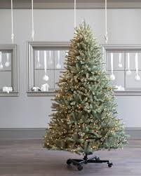 bh blue spruce flip tree balsam hill christmas decorations