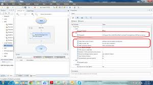 jms configuration in service test micro focus sw community
