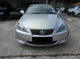 lexus used is 300 shop