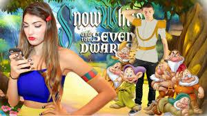 Halloween Costumes Disney Princesses Diy Snow White