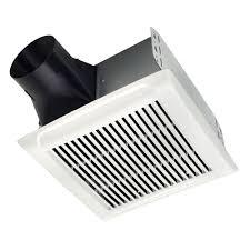 nutone invent series 80 cfm ceiling bathroom exhaust fan arn80