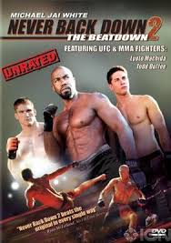 film Never Back Down 2 en streaming