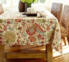 pottery barn table linens 10 best french provencal tablecloths images on pinterest table
