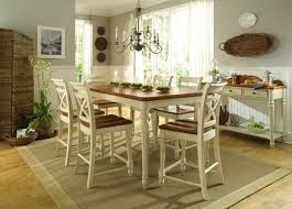 cottage dining room sets 20 pretty cottage furniture for dining rooms home design lover