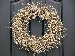 Holiday Wreath Ideas Pictures Designer Extra Ordinaire Felecia My Holiday Decor For 2008 Is