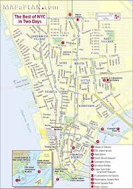 best tourist map of best 25 nyc tourist attractions ideas on manhattan and