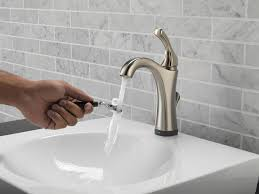 waterfall bathroom faucets bathrooms design waterfall bathroom faucet sink faucets modern