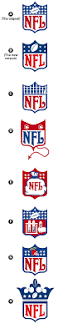 rejected nfl logos espn page 2