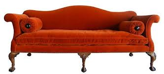 chippendale sofa antique chippendale sofa scandlecandle