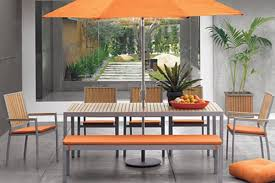 Dot Patio Furniture by Dot Patio Furniture Umbrellas Modern Patio U0026 Outdoor