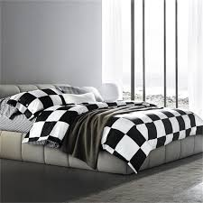 Cheap Black Duvet Covers Online Get Cheap Black Design Duvet Cover Aliexpress Com