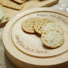 personalized cheese plate personalised cheese board set i just it