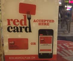 Uw Madison Business Cards Eatstreet Partners With Red Card To Facilitate Online Food Orders