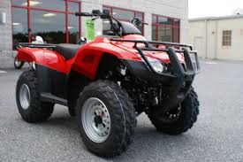 2016 honda rancher 420 atv review specs horsepower u0026 torque