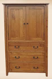 Bedroom Armoire by Oakwood Furniture Amish Furniture In Daytona Beach Florida