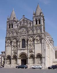 hd home design angouleme angouleme cathedral by romanesque architecture viahouse com