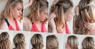 Frisuren Selber Machen F Lange Haare by Leichte Frisuren Zum Selber Machen Mittellange Haare Unsere Top 10
