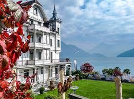 park weggis 5 star luxury hotel on lake lucerne