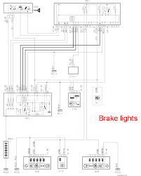 wiring diagram for citroen nemo citroen schematics and wiring