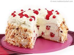 gateau cuisine gâteau des anges recette de cuisine illustrée