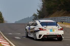 lexus lx top gear lexus lfa x code and rc racecars spied testing at nurburgring