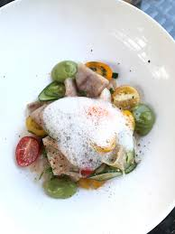 poached tuna wednesday whereabouts our wild dunes staycation u2013 sweet southern prep
