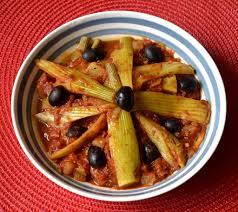 cuisiner du fenouil fenouils à la provençale ma cuisine santé