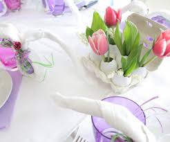 Easy Easter Table Decorations Ideas by Engaging Spring Flower Garden Table Decorations With Easter Diy