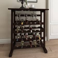 wine rack table image the latest information home gallery