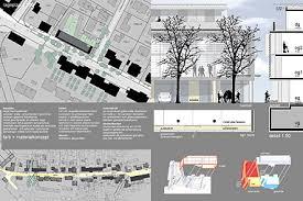 wettbewerbe architektur architektur wettbewerb wohn und geschäftshaus oberhaching npn
