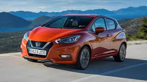 nissan micra 2017 nissan micra review