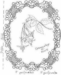 394 best pergamano patronen images on pinterest parchment craft
