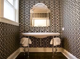 small powder room designs decorative accent mirrors narrow powder room ideas small powder