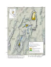 Illinois Mine Subsidence Map by U S Geological Survey Land Imaging Report Site