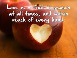 fruit quotes fruit sayings fruit picture quotes