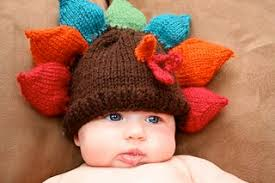 baby thanksgiving hat thanksgiving knitting projects