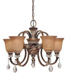 5 light bronze chandelier minka lavery 174 206 aston court 5 light bronze chandelier