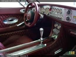 Spyker C8 Aileron Interior 93 Best Spyker Images On Pinterest Cars Car And Boats