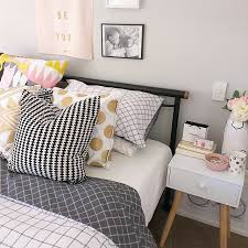 Kmart Bedding A Peek At Others Kmart Style Quilt Cover Bedrooms And Room